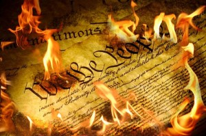 ConstitutionOnFire