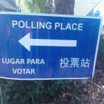 VotingPlaceLanguages
