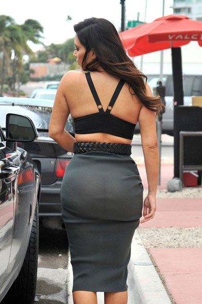 Simply black ass in skirt consider, that