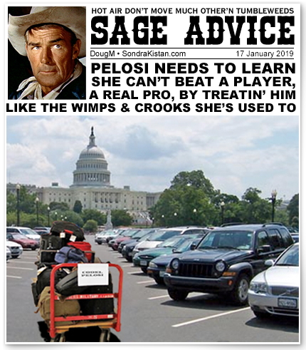 sage-advice-pelosi-trump-player-luggage.